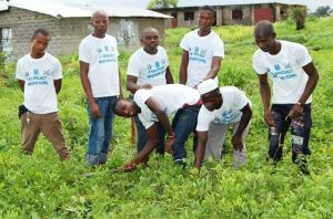 6 Youth Agribusinesses